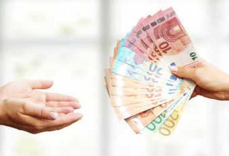 Kredyt gotówkowy w Niemczech